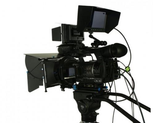 Panasonic AG-HPX250EJ